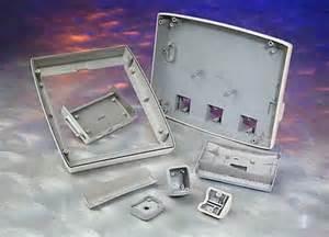 EMI RFI Shielding, (VACMET, Inc.)