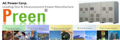 Preen, AC Power, Inc.